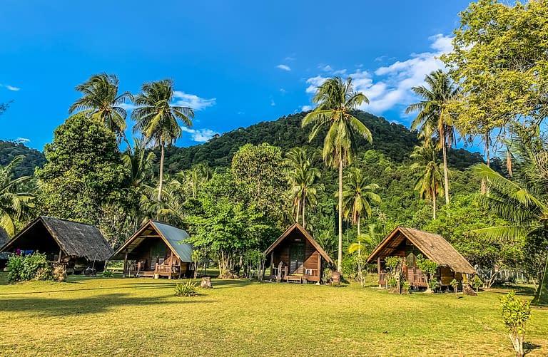 mirage island resort budget hotel malaysia